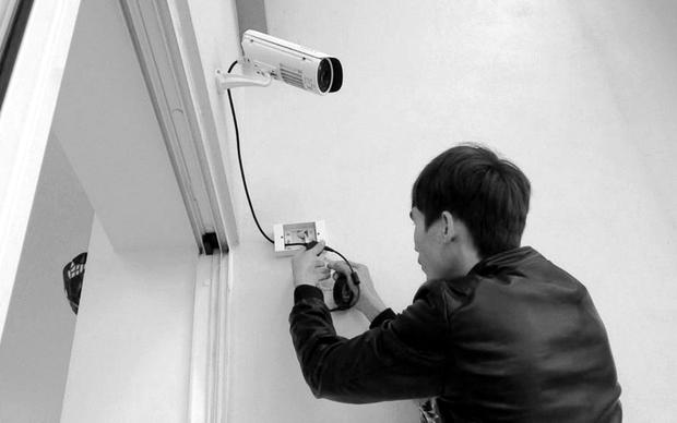 Hàng loạt clip nóng bị tung lên mạng, cảnh báo hiểm họa từ việc lắp camera trong phòng ngủ - Ảnh 1.