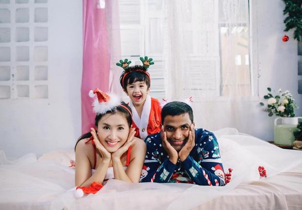 3 mỹ nhân Việt lấy chồng Ấn Độ có cuộc sống ra sao? - Ảnh 4.