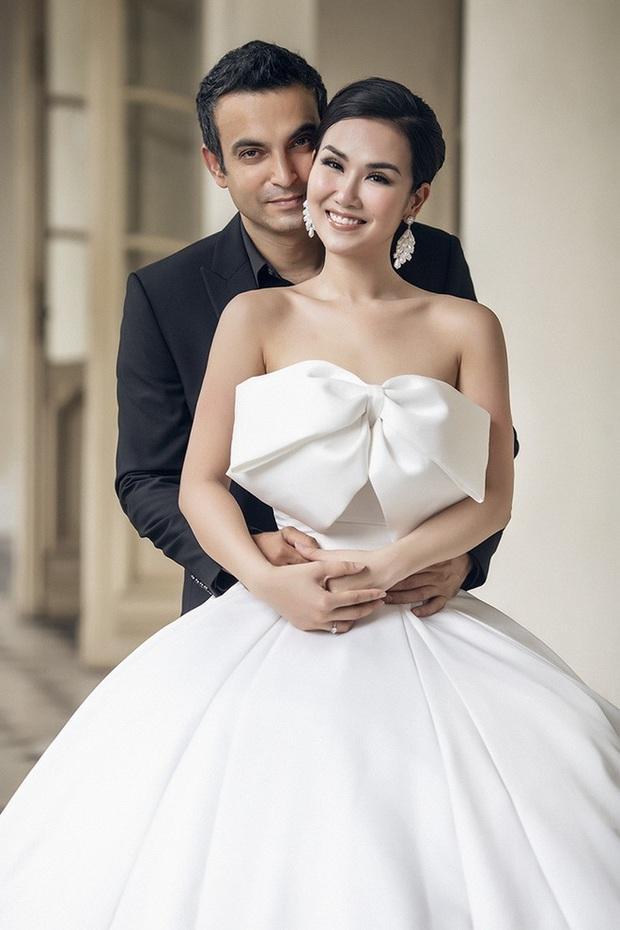 3 mỹ nhân Việt lấy chồng Ấn Độ có cuộc sống ra sao? - Ảnh 6.