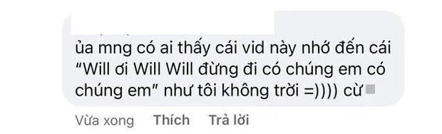 Xem đoạn clip fan Ngô Diệc Phàm hát ủng hộ idol làm netizen cứ nhớ đến màn chia tay đẫm nước mắt huyền thoại của Will với 365daband - Ảnh 8.