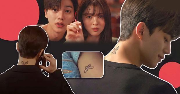 Song Kang (Nevertheless) bị soi chỉ trung thành duy nhất với một kiểu selfie, nhưng sao fan chỉ đòi xem bươm bướm? - Ảnh 10.