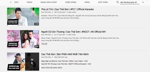 MV Yêu Thương Quay Về của Cao Thái Sơn đã bay màu, Nathan Lee tuyên bố chỉ là bản nháp và khẳng định sẽ đánh tơi bời - Ảnh 3.