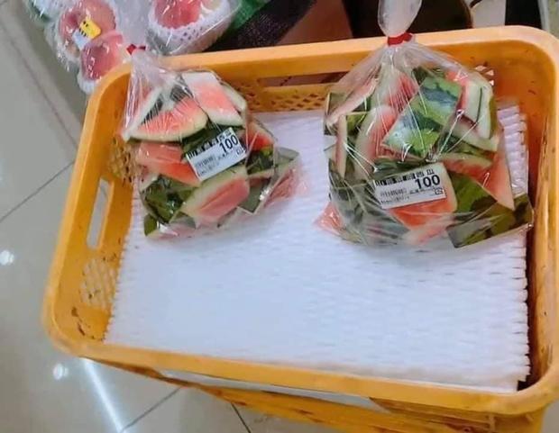 Cô gái sửng sốt khi thấy siêu thị Nhật Bản bán một món tưởng như bỏ đi ở Việt Nam, dân mạng giải đáp mới bất ngờ - Ảnh 1.