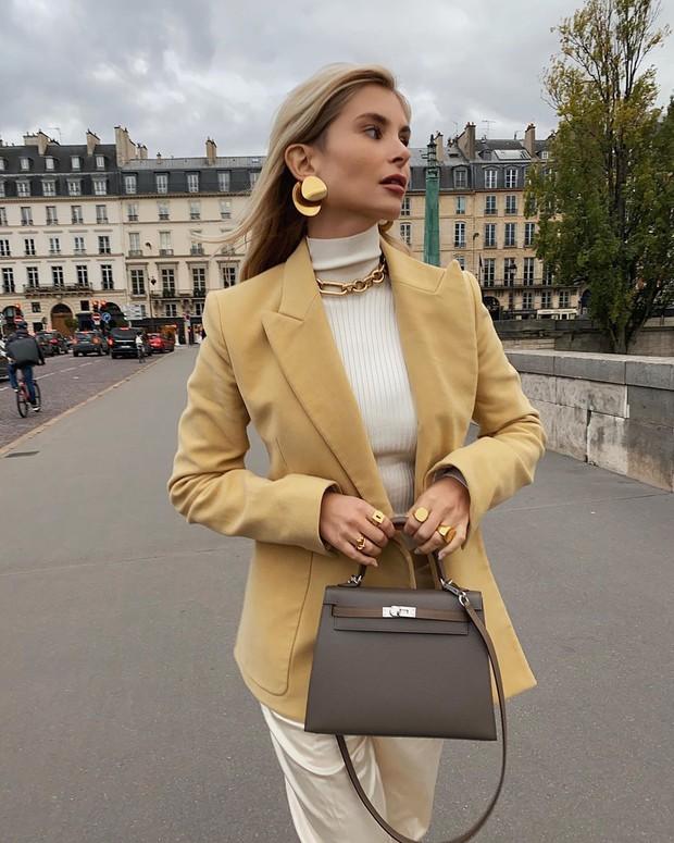 Mặc đại dịch hoành hành, doanh thu 6 tháng đầu năm 2021 của Hermès vẫn tăng trưởng khủng khiếp, thành tích nhìn mà nể - Ảnh 2.