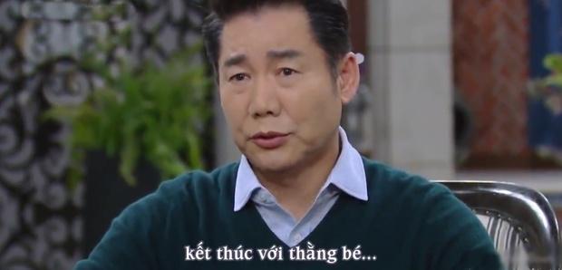 Nam - Long sớm kết hôn nhưng cũng vội ly dị vì một lý do đau lòng ở Hương Vị Tình Thân? - Ảnh 3.