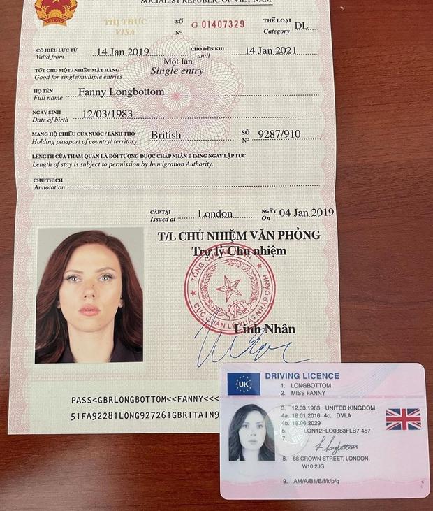 Ekip Black Widow tung bằng chứng cô từng ở Việt Nam, netizen điểm danh hàng loạt lỗi sai sơ đẳng! - Ảnh 2.