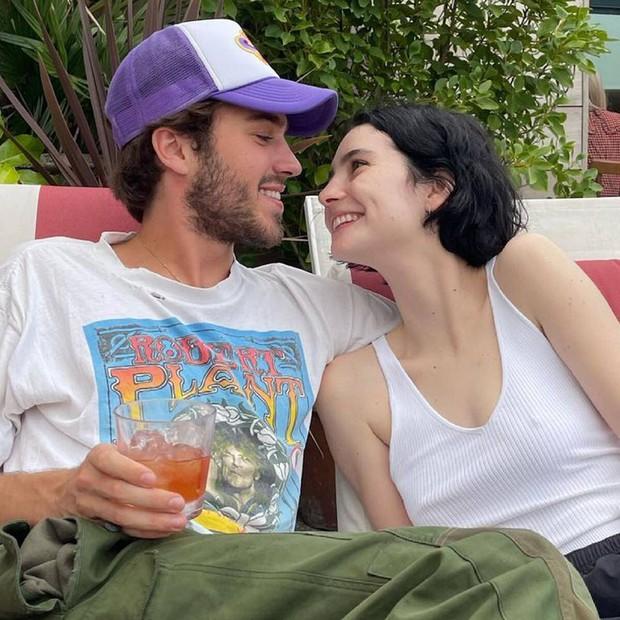 Thừa kế 573 tỷ sau khi bố qua đời, con gái tài tử Paul Walker (Fast & Furious) bất ngờ đính hôn ở tuổi 23 - Ảnh 3.
