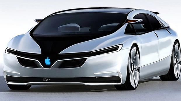 Apple bí mật gặp gỡ các đối tác Hàn Quốc có thể để bàn chuyện hợp tác sản xuất xe điện - Ảnh 1.