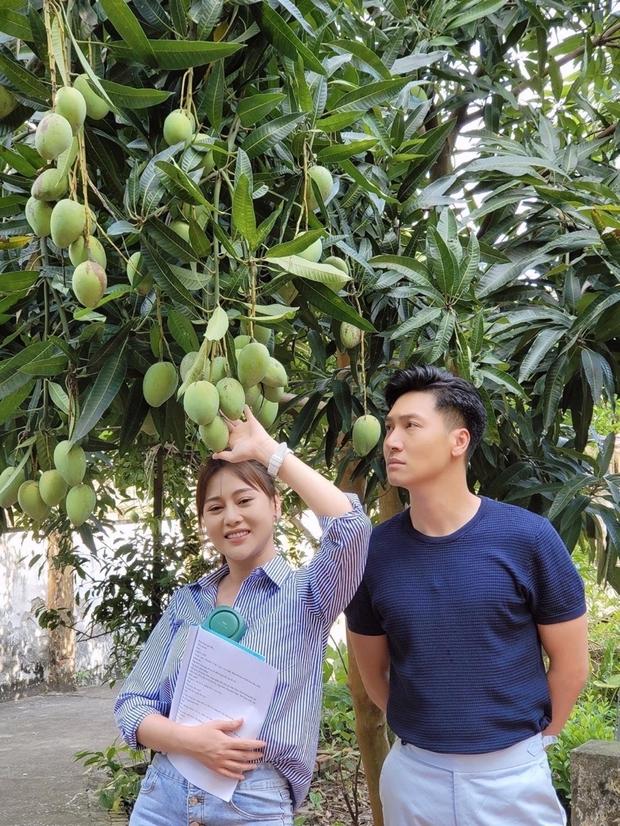 Nam - Long sớm kết hôn nhưng cũng vội ly dị vì một lý do đau lòng ở Hương Vị Tình Thân? - Ảnh 1.