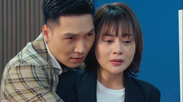 Nam - Long sớm kết hôn nhưng cũng vội ly dị vì một lý do đau lòng ở Hương Vị Tình Thân? - Ảnh 5.