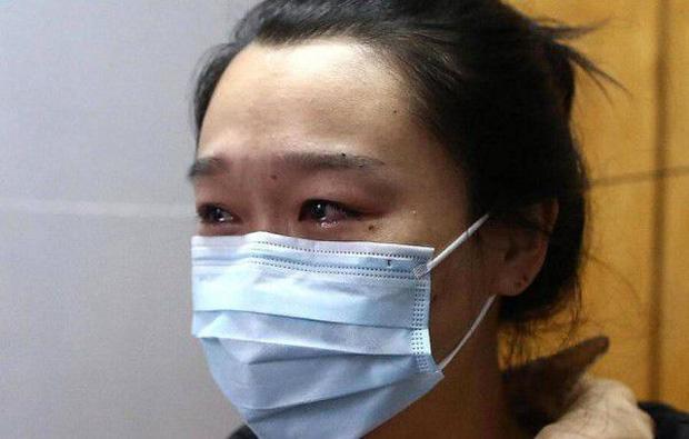 Cô gái 21 tuổi phát hiện mắc ung thư cổ tử cung, nguyên nhân xuất phát từ thói quen xấu khi thân mật với bạn trai - Ảnh 1.