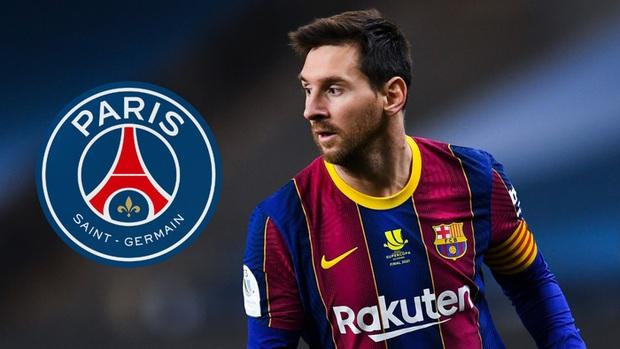 NÓNG: Messi đồng ý cập bến PSG, khép lại tin đồn vương vấn với Barca - Ảnh 2.