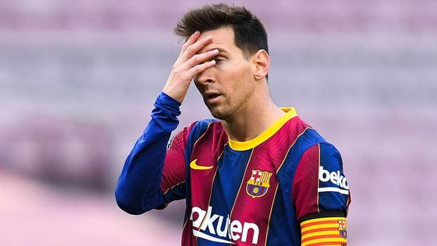 Nhờ Messi, lượng người theo dõi các tài khoản mạng xã hội của Paris Saint-Germain tăng phi mã - Ảnh 2.