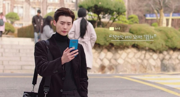 Có một trường đại học là bối cảnh của cả tá phim Hàn đình đám, nhìn Cha Eun Woo tới lớp mà muốn nhập học liền! - Ảnh 7.