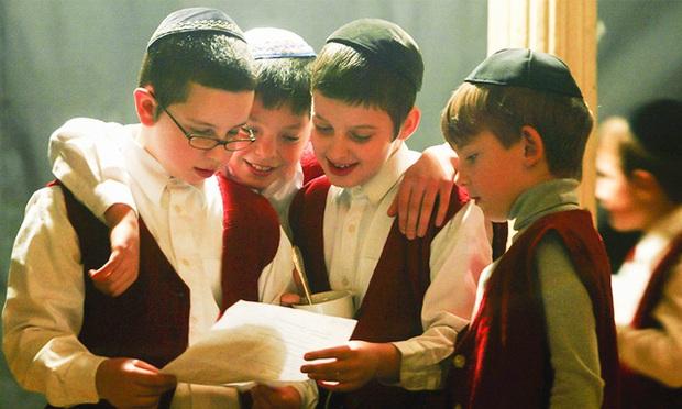 """3 """"chìa khóa vàng"""" người Do Thái dành cho con: Khả năng sinh tồn, sức mạnh ý chí và 1 điều quan trọng này sẽ quyết định bạn là ai, vị trí của bạn ở đâu  - Ảnh 3."""