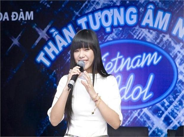 Nữ ca sĩ idol đầu tiên của Việt Nam: Tài năng có thừa nhưng phải tạm ngưng sự nghiệp vì bị miệt thị ngoại hình, sau 14 năm giờ ra sao? - Ảnh 1.