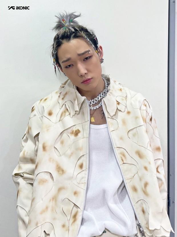 Nam idol nhà SM gây tranh cãi khi được ca ngợi kỹ năng rap giỏi ngang 2 rapper của YG, trên cơ GD và thành viên BTS - Ảnh 3.
