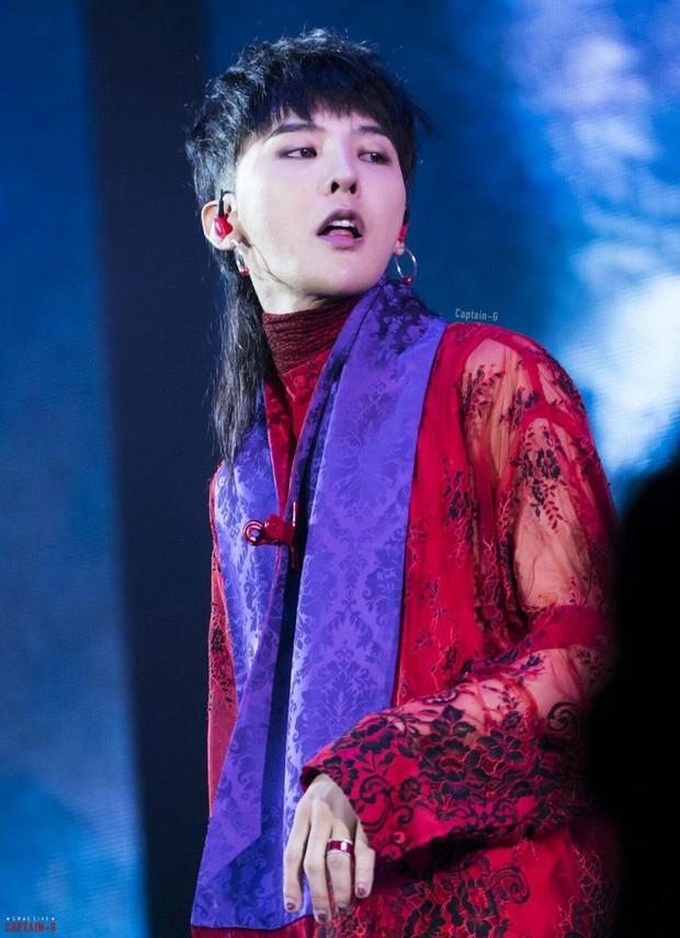 Nam idol nhà SM gây tranh cãi khi được ca ngợi kỹ năng rap giỏi ngang 2 rapper của YG, trên cơ GD và thành viên BTS - Ảnh 11.