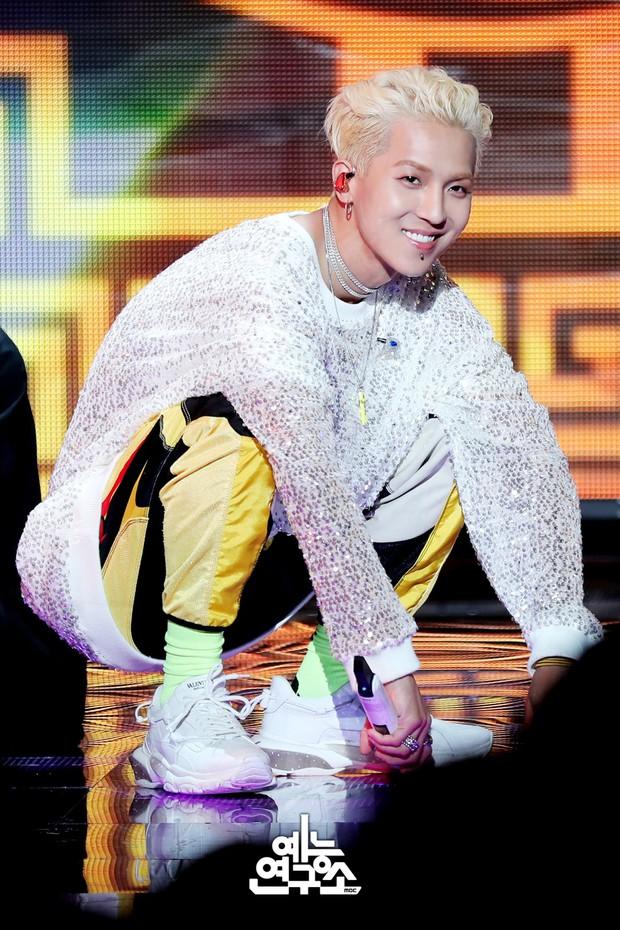 Nam idol nhà SM gây tranh cãi khi được ca ngợi kỹ năng rap giỏi ngang 2 rapper của YG, trên cơ GD và thành viên BTS - Ảnh 2.