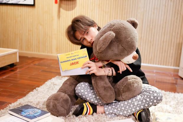 Nóng hổi giữa bão drama: Jack sẽ sang Hàn Quốc chỉ trong ít ngày tới? - Ảnh 8.
