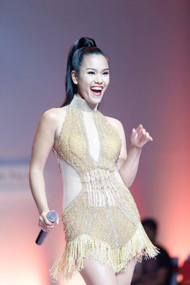 Nữ ca sĩ idol đầu tiên của Việt Nam: Tài năng có thừa nhưng phải tạm ngưng sự nghiệp vì bị miệt thị ngoại hình, sau 14 năm giờ ra sao? - Ảnh 7.