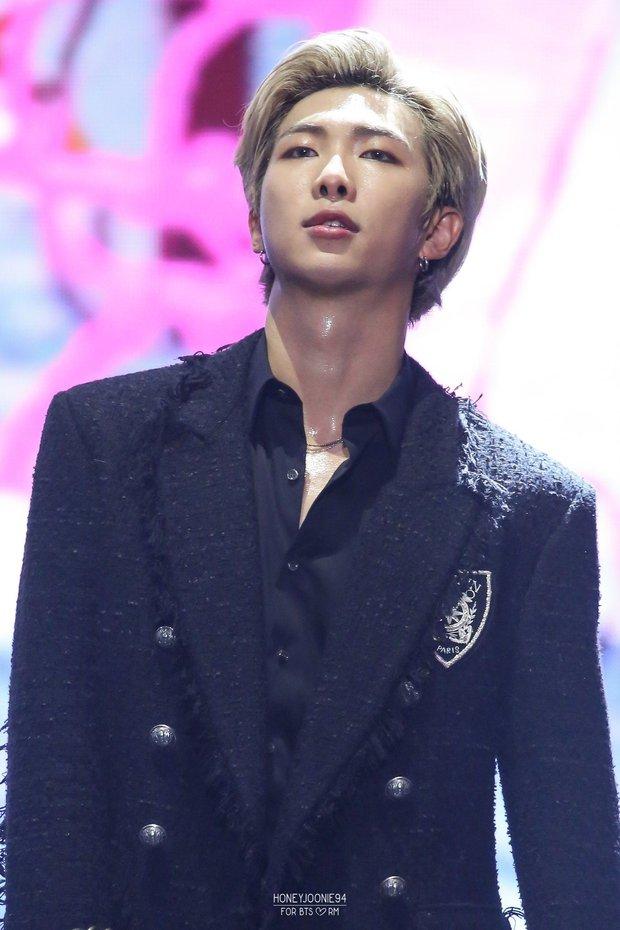 Nam idol nhà SM gây tranh cãi khi được ca ngợi kỹ năng rap giỏi ngang 2 rapper của YG, trên cơ GD và thành viên BTS - Ảnh 9.