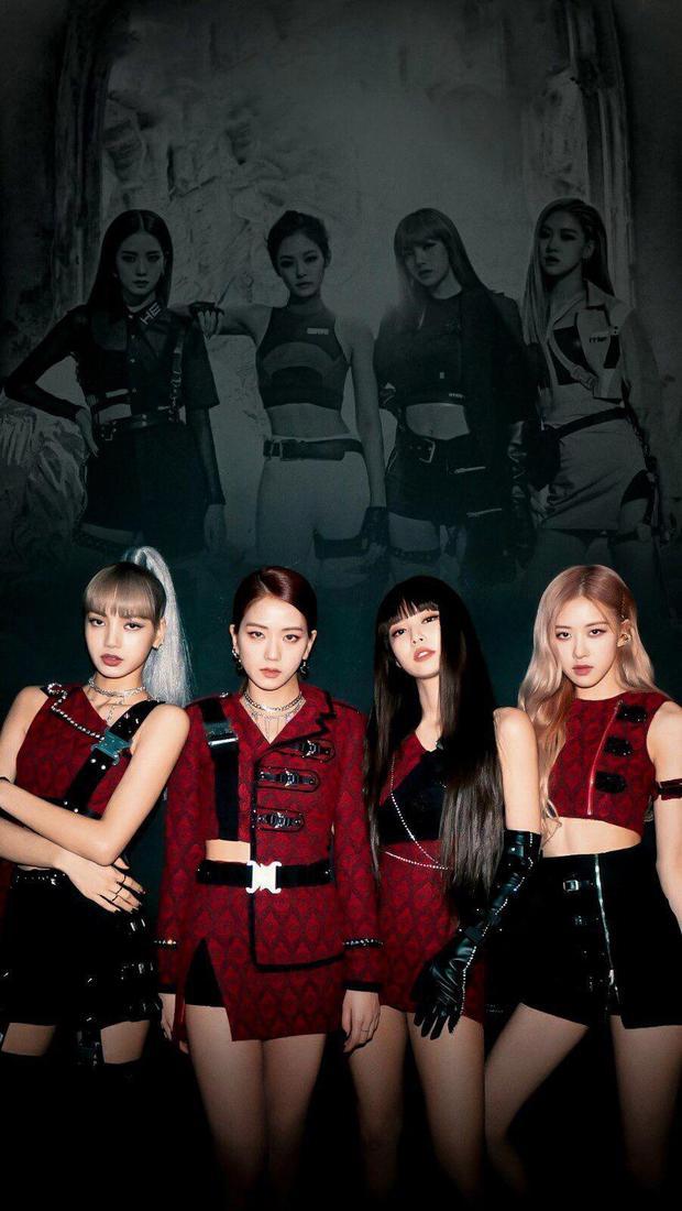 4 thành viên BLACKPINK tự chọn outfit huyền thoại: Rosé được Knet nhất trí cao, Lisa lạc quẻ nhưng vẫn được tha thứ - Ảnh 13.