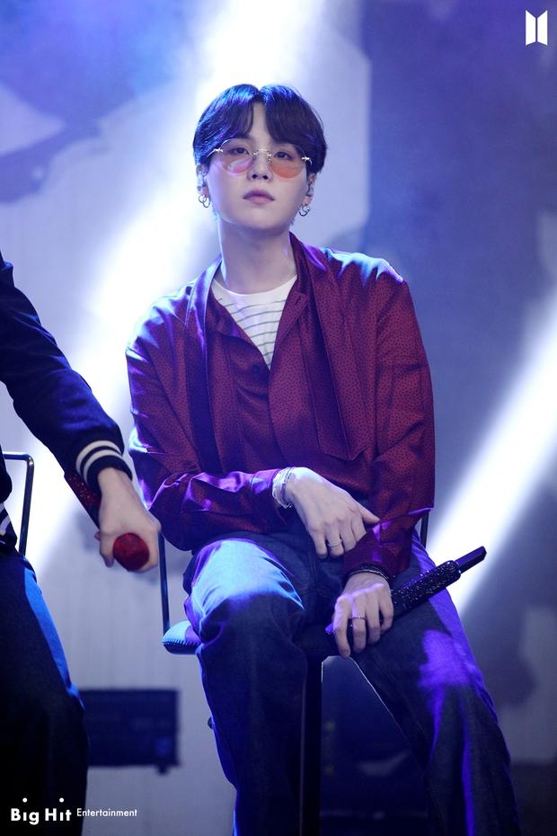 Nam idol nhà SM gây tranh cãi khi được ca ngợi kỹ năng rap giỏi ngang 2 rapper của YG, trên cơ GD và thành viên BTS - Ảnh 10.