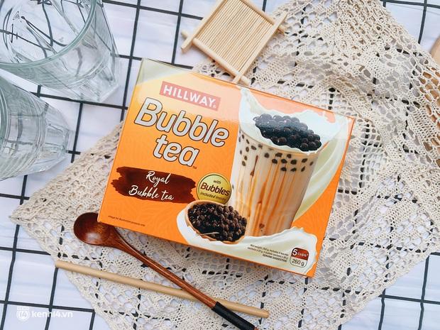 Kiểm chứng lời đồn về loại trà sữa trân châu tự pha HOT nhất mùa dịch: Có thật sự ngon và đáng tiền không? - Ảnh 7.