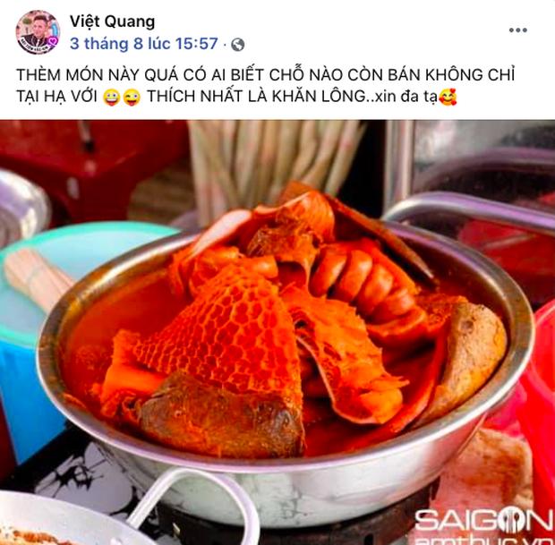Những ngày cuối đời của ca sĩ Việt Quang: Phải truyền thức ăn vào dạ dày nhiều tuần, nói một câu nghe xót xa khi lâm trọng bệnh - Ảnh 3.