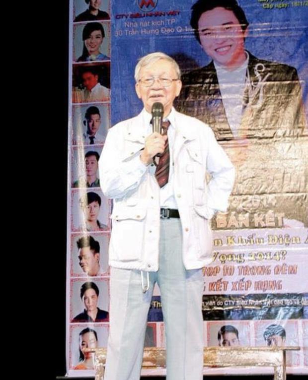 Đạo diễn Lê Văn Tĩnh qua đời sau thời gian điều trị Covid-19, 2 thành viên trong gia đình đều đang nhiễm bệnh - Ảnh 2.
