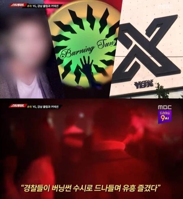 Hết Seungri, đến chủ tịch YG lên thớt: Dọa giết bạn gái cũ của T.O.P với câu nói lạnh gáy để lấp liếm vụ B.I mua chất cấm - Ảnh 6.
