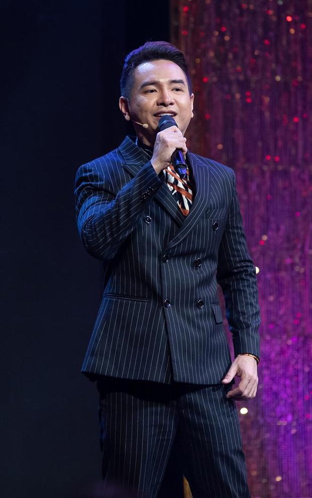 Những ngày cuối đời của ca sĩ Việt Quang: Phải truyền thức ăn vào dạ dày nhiều tuần, nói một câu nghe xót xa khi lâm trọng bệnh - Ảnh 7.