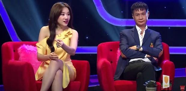 Nữ nghệ sĩ chê đàn ông Việt non kém, không giỏi chuyện chăn gối trên sóng truyền hình - Ảnh 2.