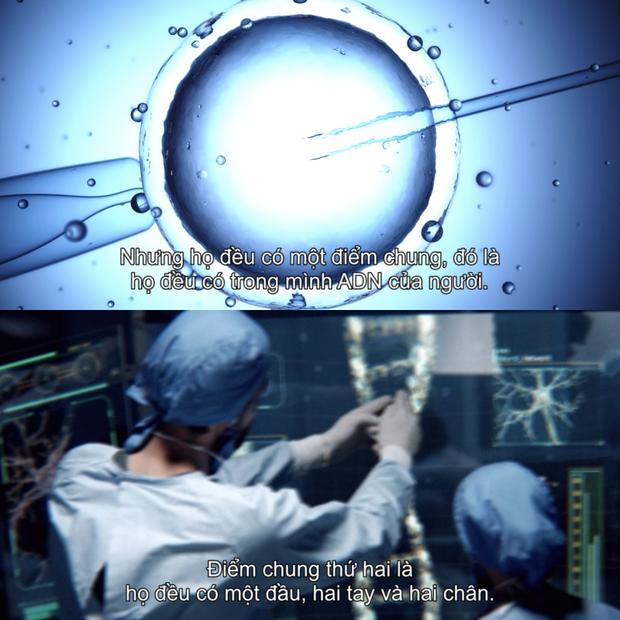 Người đàn ông hé lộ từng giải phẫu người ngoài hành tinh trong phim tài liệu UFO gây xôn xao: Lời kể chi tiết làm tò mò cực độ! - Ảnh 3.