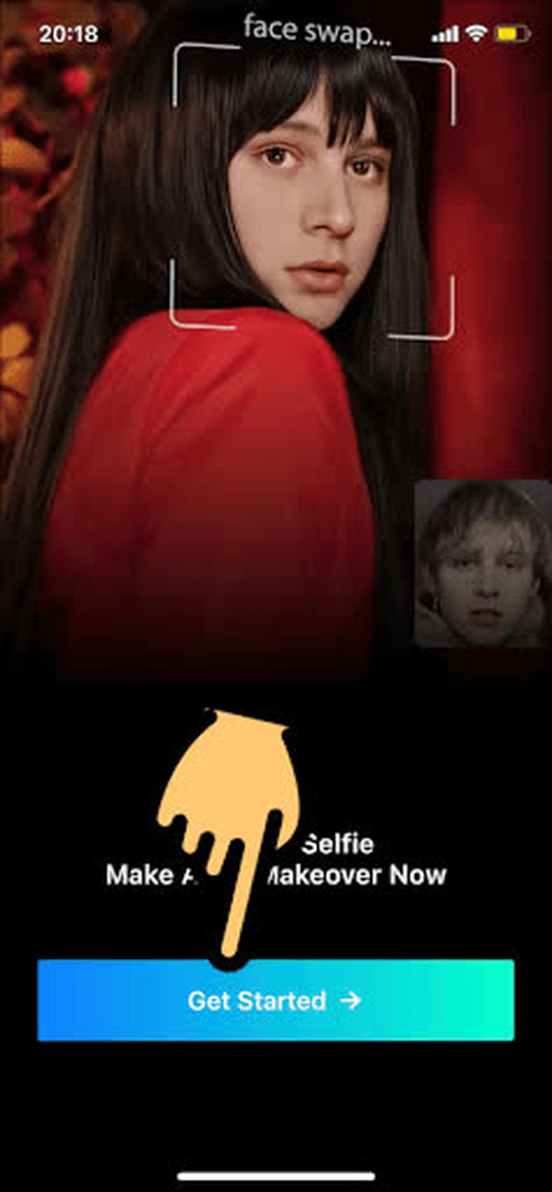 Từ cơn sốt FacePlay nhìn lại loạt phốt clip đen từ Deepfake, Song Hye Kyo hay Lisa (BLACKPINK) cũng từng là nạn nhân! - Ảnh 3.