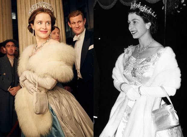 Hóa thân vào các nhân vật hoàng gia: Công nương Grace Kelly của Nicole Kidman bị chỉ trích, riêng Công nương Diana có tới 3 phiên bản - Ảnh 7.