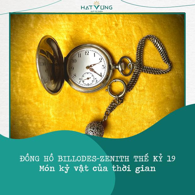 BTV Ngọc Trinh góp đồng hồ giá khủng, 1 Hoa hậu cùng dàn sao khủng livestream đấu giá mua máy thở tặng bệnh viện - Ảnh 14.