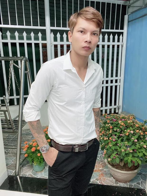 Chàng thợ hồ Lộc idol vừa có tuyên bố chí mạng: Đi phụ hồ sẽ mua được iPhone 11, làm văn phòng 5 triệu/tháng chứ nhiêu? - Ảnh 2.