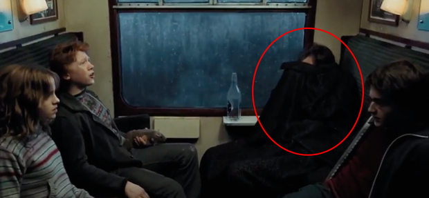 14 khoảnh khắc chứng tỏ Harry Potter chi tiết đến sợ, dự báo luôn kết cục của Voldemort mà chẳng ai để ý! - Ảnh 9.