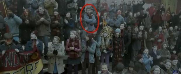 14 khoảnh khắc chứng tỏ Harry Potter chi tiết đến sợ, dự báo luôn kết cục của Voldemort mà chẳng ai để ý! - Ảnh 11.