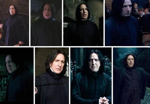 14 khoảnh khắc chứng tỏ Harry Potter chi tiết đến sợ, dự báo luôn kết cục của Voldemort mà chẳng ai để ý! - Ảnh 5.