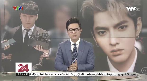 VTV đưa bê bối Jack, Seungri, Ngô Diệc Phàm lên sóng: Đặt câu hỏi về lối sống idol trẻ và khủng hoảng niềm tin người hâm mộ - Ảnh 2.
