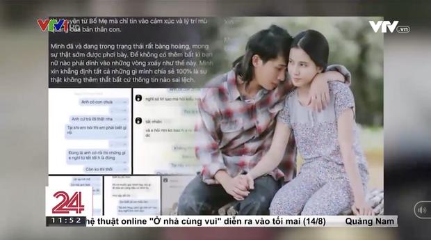 VTV đưa bê bối Jack, Seungri, Ngô Diệc Phàm lên sóng: Đặt câu hỏi về lối sống idol trẻ và khủng hoảng niềm tin người hâm mộ - Ảnh 4.