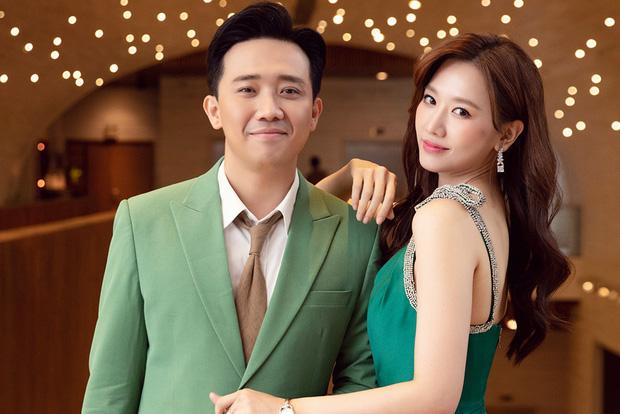 Giữa nghi vấn Hari Won mang thai, Trấn Thành chính thức lên tiếng, còn nói rõ quan điểm về việc không muốn sinh con - Ảnh 6.