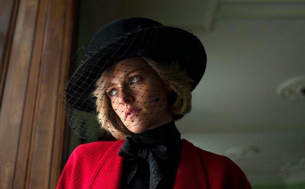 Hóa thân vào các nhân vật hoàng gia: Công nương Grace Kelly của Nicole Kidman bị chỉ trích, riêng Công nương Diana có tới 3 phiên bản - Ảnh 15.