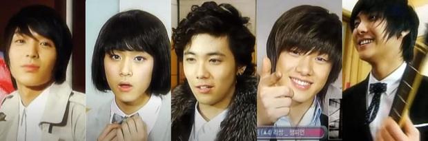 Cười xỉu với 4 phiên bản Vườn Sao Băng hài chế của idol Kpop: Tới giờ chưa ai qua được quý bà Smell nhà BIGBANG! - Ảnh 2.