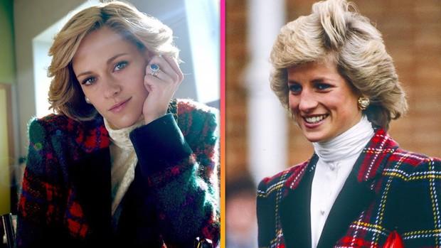 Hóa thân vào các nhân vật hoàng gia: Công nương Grace Kelly của Nicole Kidman bị chỉ trích, riêng Công nương Diana có tới 3 phiên bản - Ảnh 14.