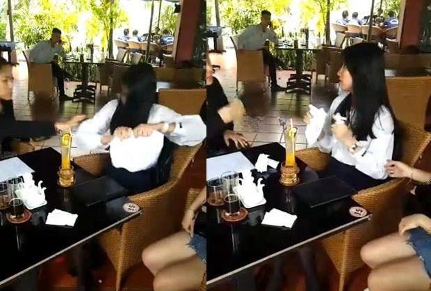 Vừa báo đi thi quốc tế, Thuỳ Tiên bị chị gái Hoa hậu Đặng Thu Thảo đấu tố vụ nợ 1,5 tỷ, phía Hoa hậu Việt Nam nói gì? - Ảnh 8.