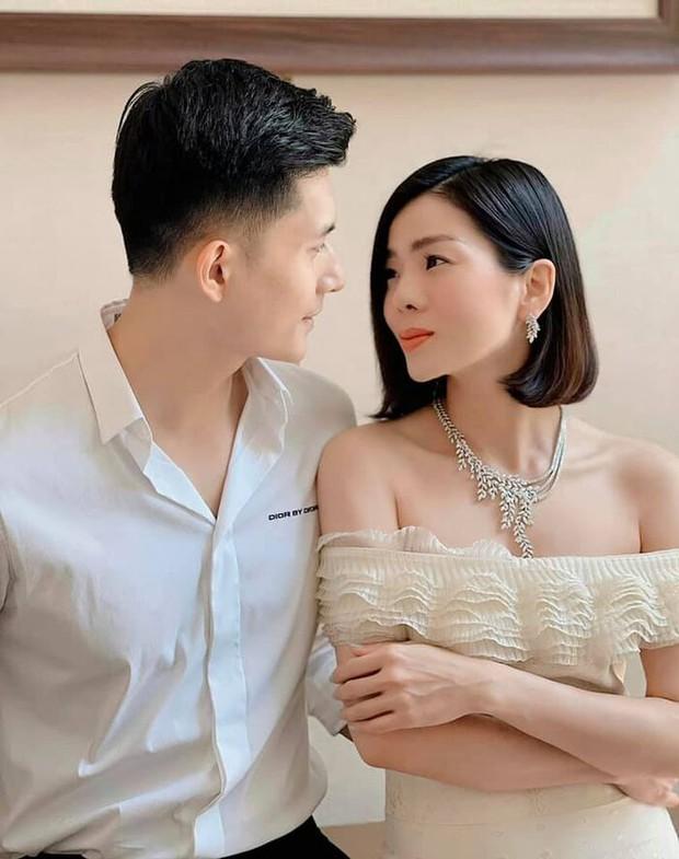 Bị chê quá dừ so với tình trẻ Lâm Bảo Châu, Lệ Quyên tự xưng là mẹ và gọi antifan bằng con với màn mỉa mai gây ngỡ ngàng - Ảnh 6.